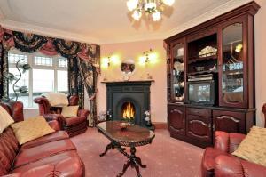 College Crest House, Bed & Breakfast  Galway - big - 8