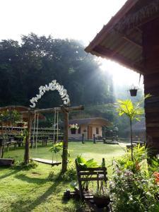Baan Din Chiang Dao, Guest houses  Chiang Dao - big - 38