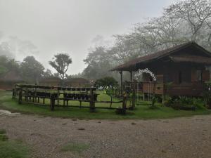 Baan Din Chiang Dao, Guest houses  Chiang Dao - big - 8
