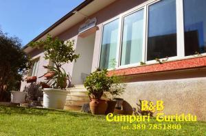B&B Cumpari Turiddu - AbcAlberghi.com
