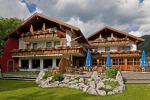 Hotel Anneliese - Oberjoch-Hindelang