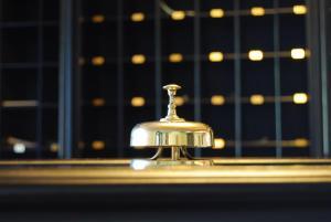 Hotel ToacaBellevue, Hotels  Gura Humorului - big - 53