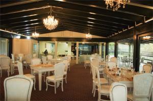 Hotel ToacaBellevue, Hotels  Gura Humorului - big - 49