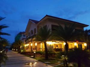 2 BR San Remo Oasis - Cebu City near SM Seaside Mall, Apartments  Cebu City - big - 4