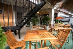 Samkwan Village, Hotels  Bangsaen - big - 44