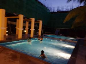 2 BR San Remo Oasis - Cebu City near SM Seaside Mall, Apartments  Cebu City - big - 3