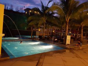 2 BR San Remo Oasis - Cebu City near SM Seaside Mall, Apartments  Cebu City - big - 2