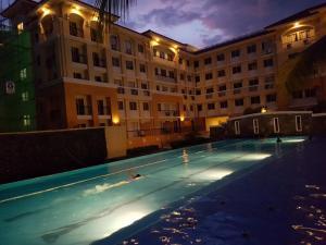 2 BR San Remo Oasis - Cebu City near SM Seaside Mall, Apartments  Cebu City - big - 5