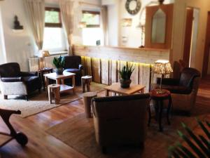 Lodge Seaside Boutique Hotel, Hotely  Heiligendamm - big - 60