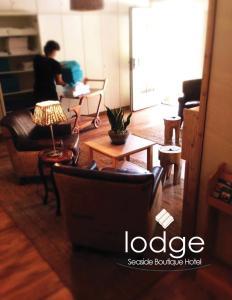 Lodge Seaside Boutique Hotel, Hotely  Heiligendamm - big - 46
