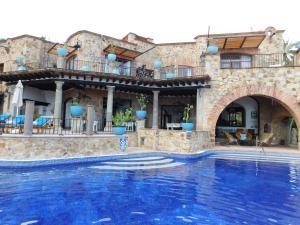 Casa Lisa Villa Vera, Nyaralók  Acapulco - big - 29