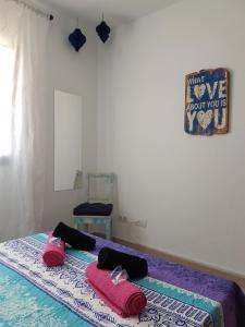 TocToc Pedregalejo Beach Apartment, Apartments  Málaga - big - 18