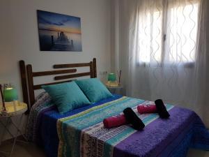 TocToc Pedregalejo Beach Apartment, Apartments  Málaga - big - 17