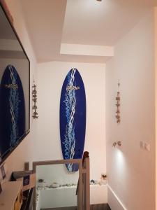 TocToc Pedregalejo Beach Apartment, Apartments  Málaga - big - 16