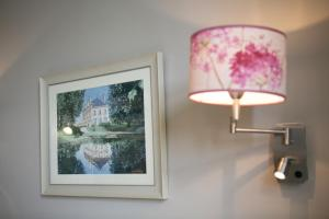 B&B Vassy Etaule, Bed & Breakfast  Avallon - big - 18