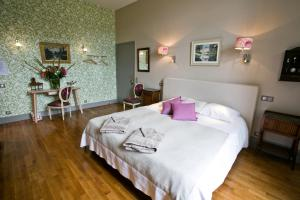 B&B Vassy Etaule, Bed & Breakfast  Avallon - big - 19