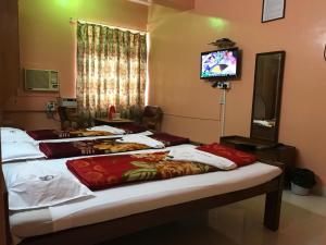 Campal Beach Resort, Курортные отели  Панаджи - big - 4