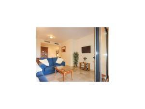 Two-Bedroom Apartment in Calahonda, Mijas Costa, Apartmány  Sitio de Calahonda - big - 12