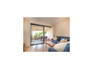 Two-Bedroom Apartment in Calahonda, Mijas Costa, Apartmány  Sitio de Calahonda - big - 6