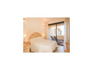 Two-Bedroom Apartment in Calahonda, Mijas Costa, Апартаменты  Sitio de Calahonda - big - 9