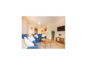 Two-Bedroom Apartment in Calahonda, Mijas Costa, Apartmány  Sitio de Calahonda - big - 9