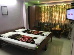 Campal Beach Resort, Курортные отели  Панаджи - big - 2