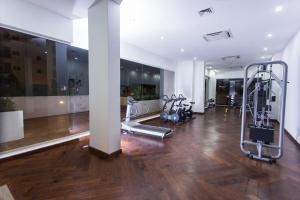 Accra Luxury Apartments, Appartamenti  Accra - big - 55