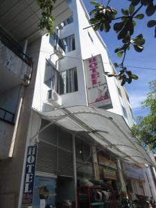 Hotel Rey David, Hotel  Yopal - big - 24