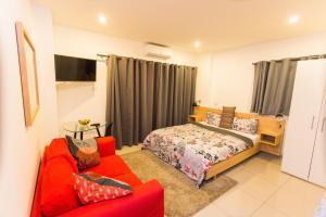 Accra Luxury Apartments, Appartamenti  Accra - big - 53