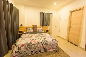 Accra Luxury Apartments, Appartamenti  Accra - big - 51