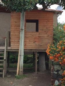 Cabañas Central, Case vacanze  Pichilemu - big - 34