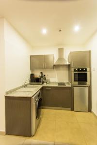 Accra Luxury Apartments, Appartamenti  Accra - big - 46