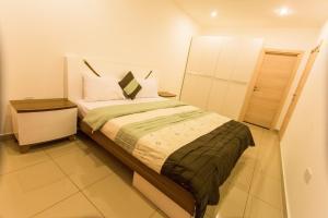 Accra Luxury Apartments, Appartamenti  Accra - big - 43