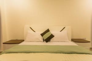 Accra Luxury Apartments, Appartamenti  Accra - big - 41