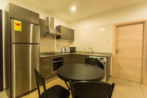 Accra Luxury Apartments, Appartamenti  Accra - big - 40