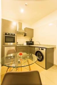 Accra Luxury Apartments, Appartamenti  Accra - big - 31