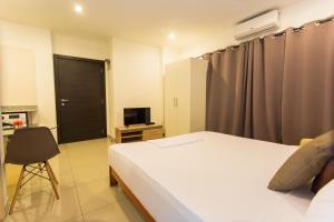 Accra Luxury Apartments, Appartamenti  Accra - big - 29