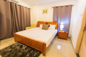 Accra Luxury Apartments, Appartamenti  Accra - big - 26