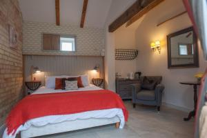 Bridleway Bed & Breakfast (17 of 107)