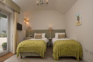 Bridleway Bed & Breakfast (16 of 107)