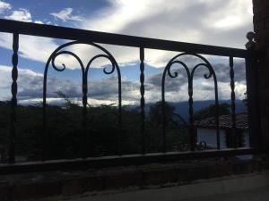 Hostal Casa Maranatha, Hostely  Socorro - big - 10