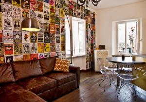Casa Malichi - Retro Apartment - Centro Storico - AbcAlberghi.com