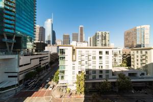 Your DTLA Home-Convention Center-Staples-L.A. Live, Apartmanok  Los Angeles - big - 13