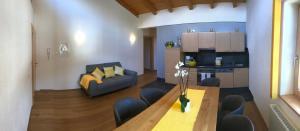 Appartement Kneisl, Appartamenti  Sölden - big - 13