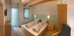 Appartement Kneisl, Appartamenti  Sölden - big - 5