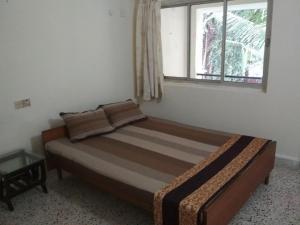 Quarto De Casa Vista, Bed and Breakfasts  Panaji - big - 11