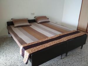 Quarto De Casa Vista, Bed and Breakfasts  Panaji - big - 10