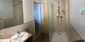 Appartement Kneisl, Apartmány  Sölden - big - 26