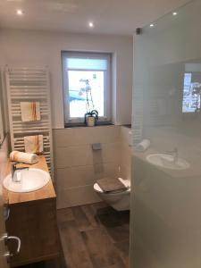 Appartement Kneisl, Appartamenti  Sölden - big - 24