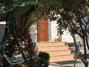 Patmos Villas, Апартаменты  Грикос - big - 176